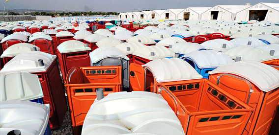 Champion Portable Toilets in Lawrenceburg,  KY